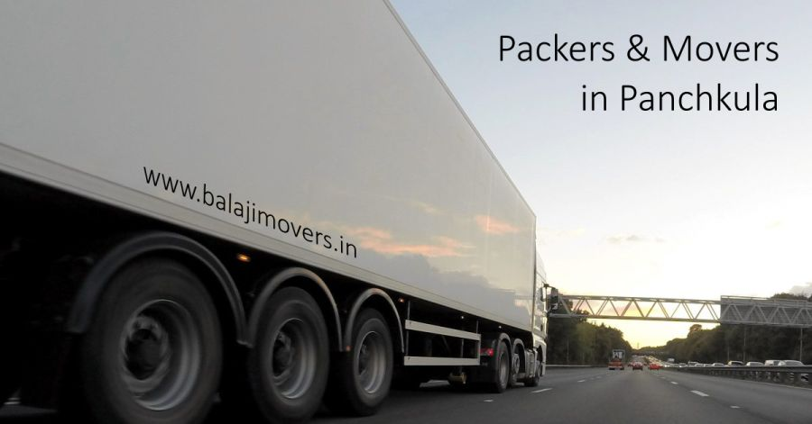 balaji packers and movers in panchkula
