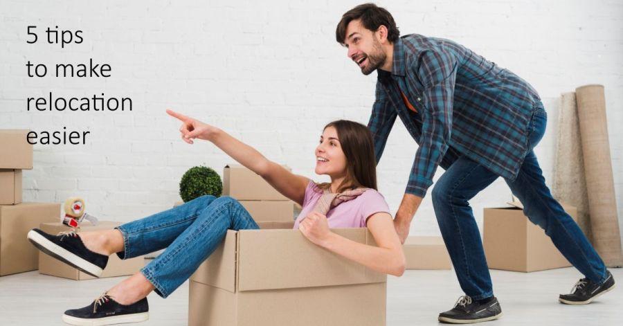 balaji packers movers zirakpur chandigarh tips make relocation easier