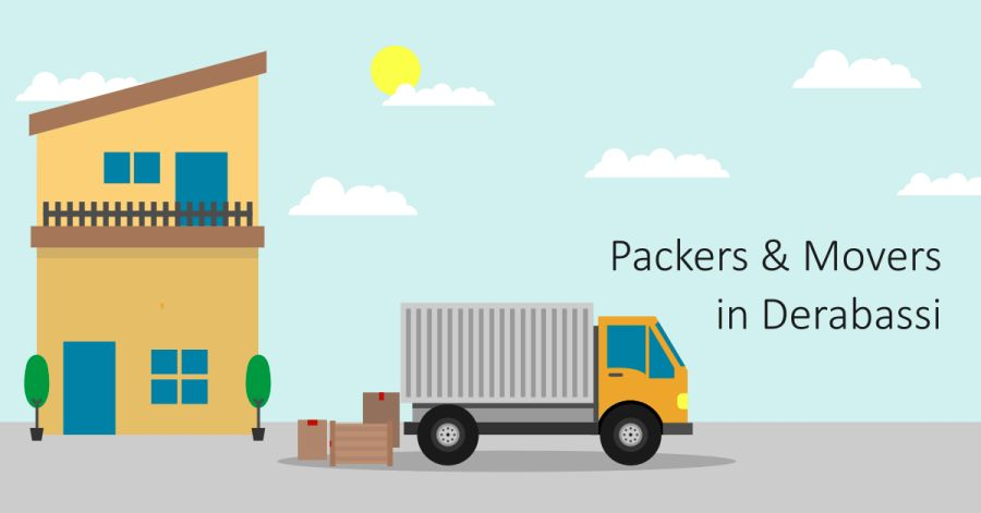balaji packers and movers in derabassi