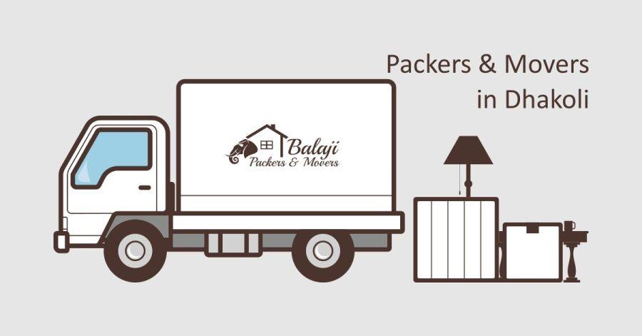 balaji packers movers dhakoli